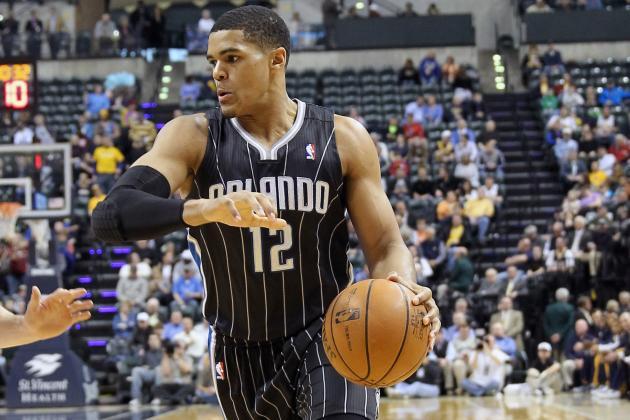 Hidden NBA Gems Guaranteed to Break out Next Season