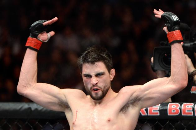 UFC Fight Night 27: The Real Winners and Losers from Condit vs. Kampmann