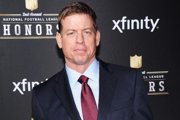 Madden NFL 25 Unlockable Players: Troy Aikman