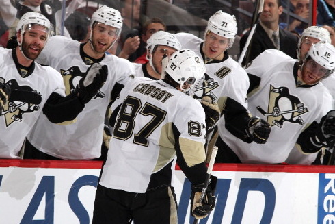The Best Attribute of the Pittsburgh Penguins' Top Stars