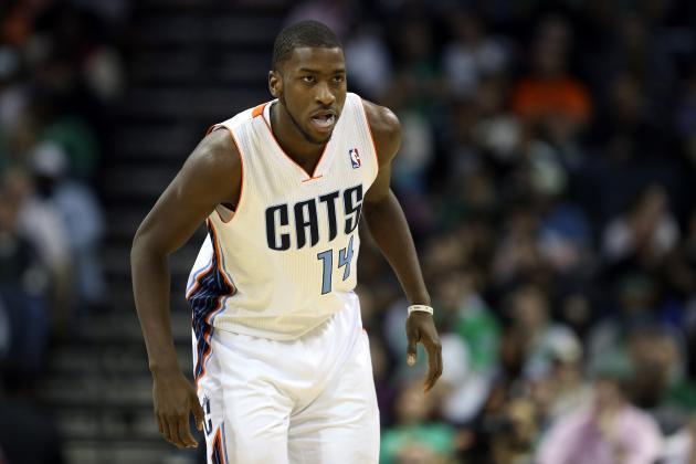 5 Players Who Must Step Up for Charlotte Bobcats This Season