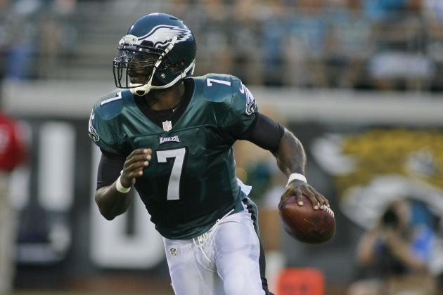 What to Expect from Each Philadelphia Eagles Starter in 2013-2014