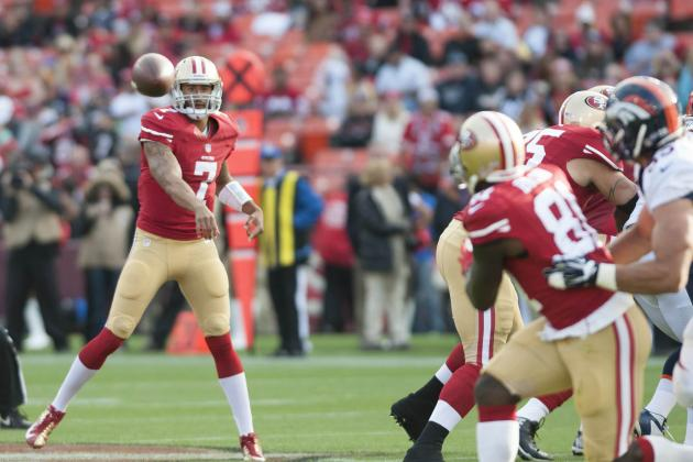 What's Next for the San Francisco 49ers in 2013-14?