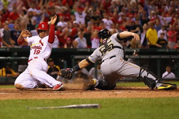 Ranking the 3 Most Crucial Series Left for the St. Louis Cardinals