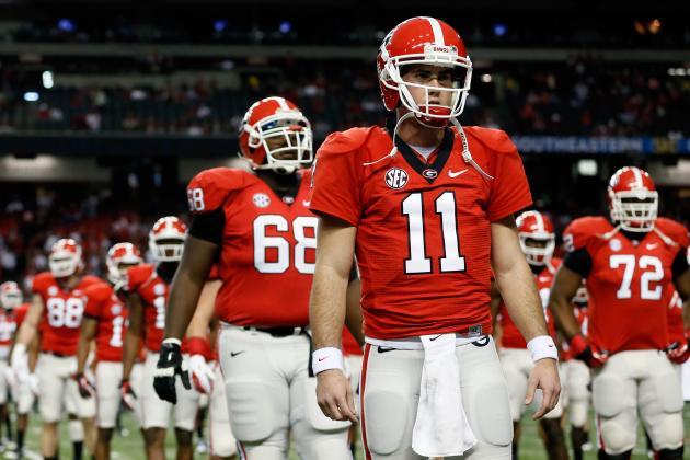 College Football: Top 10 Games to Watch in Week 1