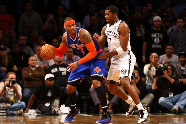 Ranking the NBA's Hottest Rivalries Heading into 2013-14 Season