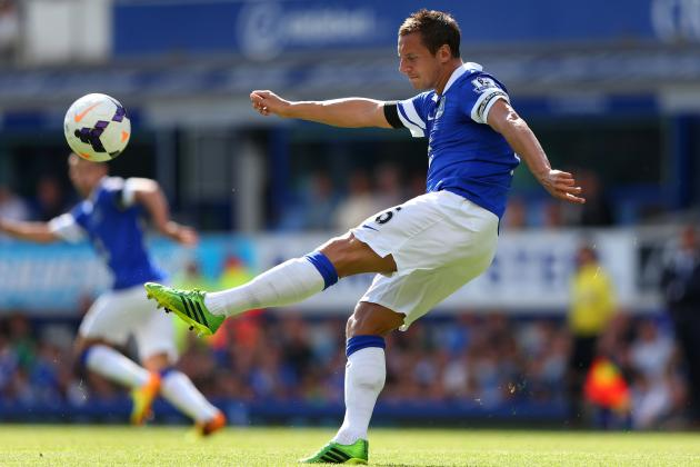 Everton vs. Cardiff City: Key Battles to Watch
