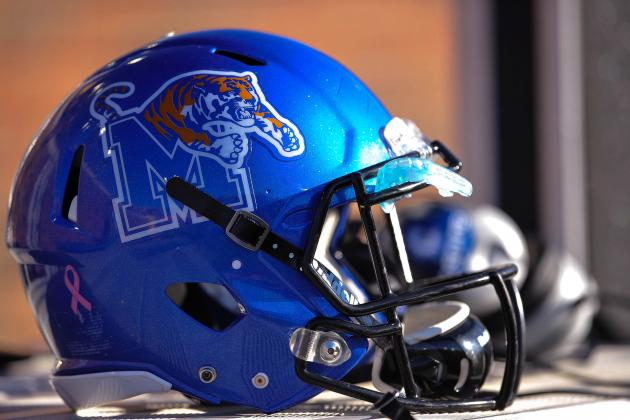 Memphis Football: 5 Biggest Problems Program Faces in 2013