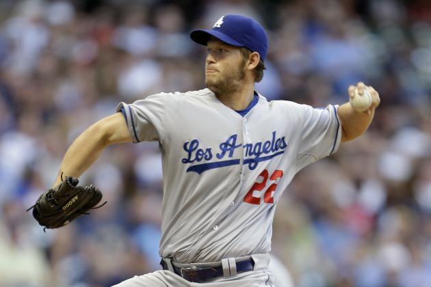 Predicting All 2013 MLB Award Winners with 1 Month to Go