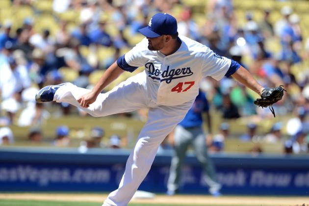 Re-Grading MLB's Important July Trades with 1 Month to Go