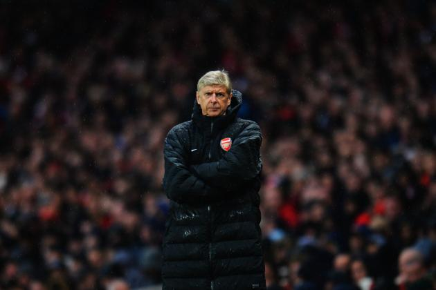 10 Reasons Why Arsenal Fans Must Back Arsene Wenger