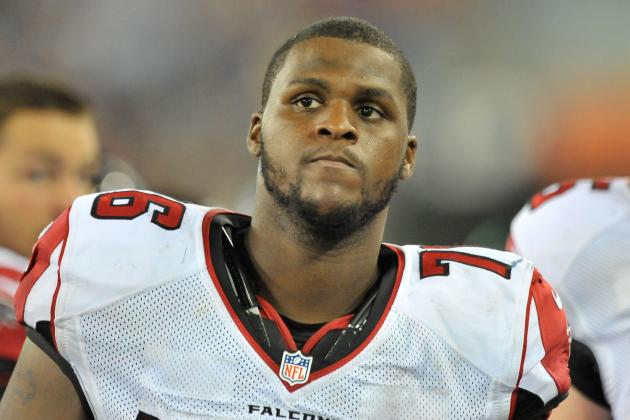 Burning Questions for the Atlanta Falcons' 2013-14 Season
