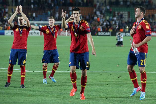 La Liga News: Top 5 Strikers Looking to Break Through La Liga This Season