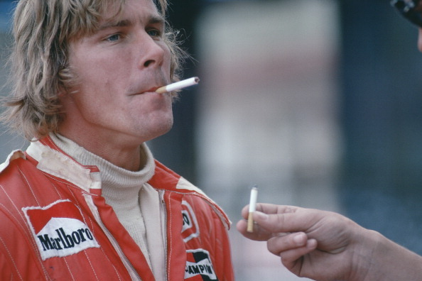 Ranking Formula 1's Biggest Playboys, Characters and Jokers