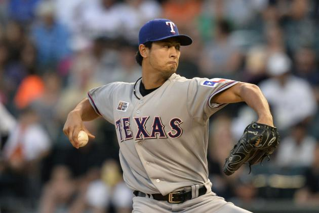 4 Texas Rangers Players Who Will Need to Step Up in September