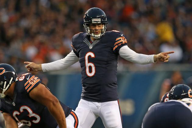 What's New for the Chicago Bears in 2013?