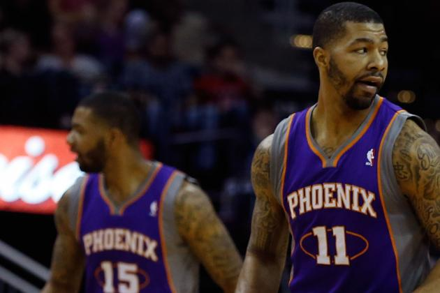 Players Who Must Step Up for Phoenix Suns This Season