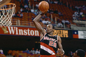 Ranking the Top 25 Players in Portland Trail Blazers History