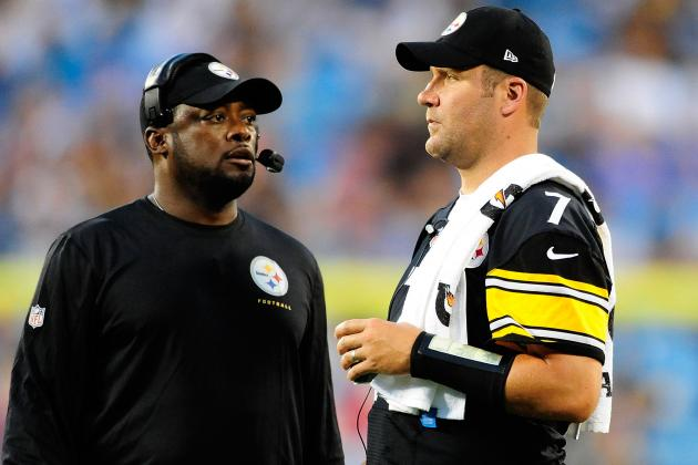 10 Burning Questions for the Pittsburgh Steelers' 2013-14 Season