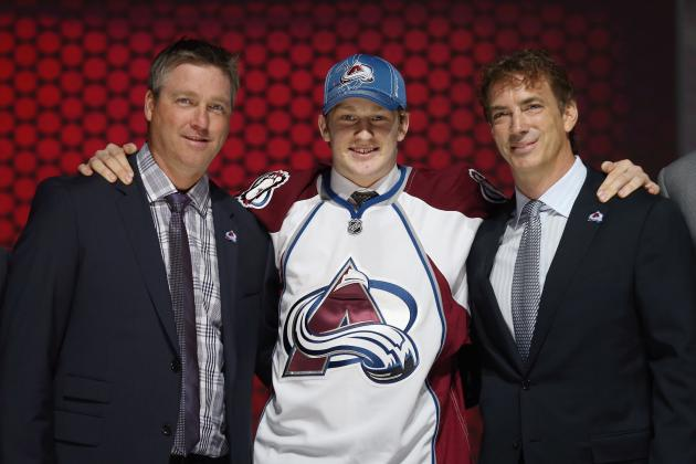 The 10 Most Overhyped NHL Prospects