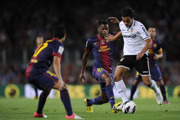 FC Barcelona: Valencia Players That Barcelona Must Shut Down