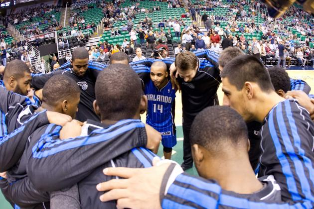 Players Who Must Step Up for Orlando Magic This Season