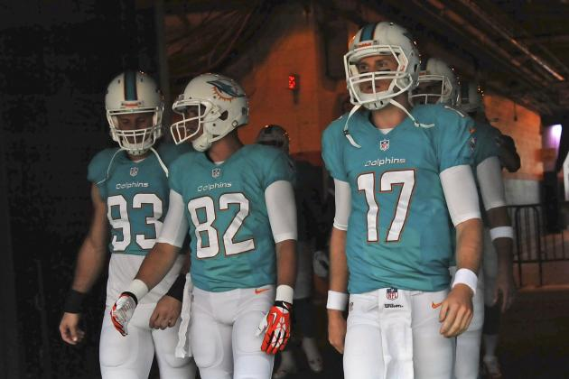 Miami Dolphins 2013 Predictions: What the Experts Think