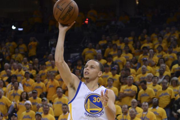 Bold Steps Golden State Warriors Must Take to Win a Championship
