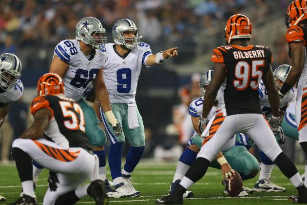Burning Questions for the Dallas Cowboys' 2013-14 Season