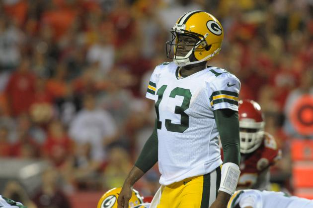 Green Bay Packers: Biggest Snubs and Surprises from 53-Man Roster Cut
