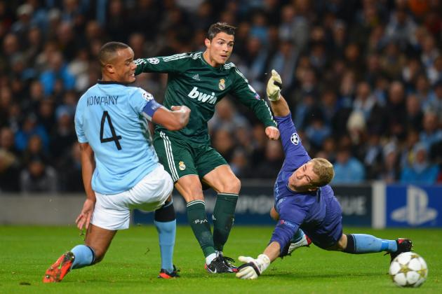Why Manchester City Will Make the Champions League Knockout Stages This Season
