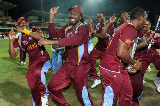 Picking the World's Best T20 XI