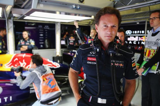 Rating the F1 Team Principals Halfway Through the 2013 Season