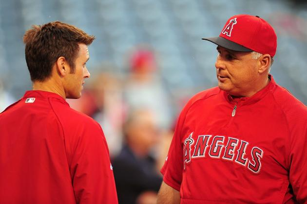 Los Angeles Angels: 6 Things to Watch for in Team's September Games