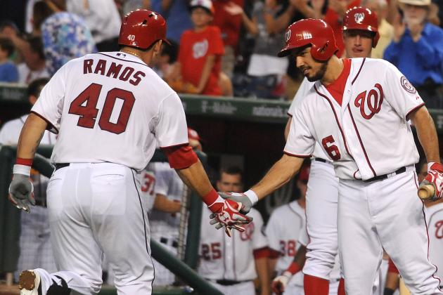 7 Reasons to Keep Watching the Nationals with an Eye on 2014