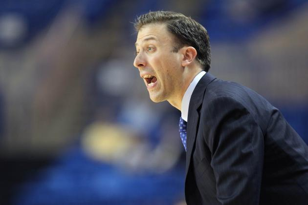 Which New Coaches Will Have Most Success in 2013-14 NCAA Basketball Season?