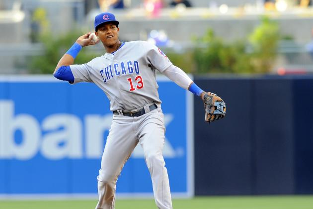 5 Reasons to Keep Watching the Chicago Cubs with an Eye on 2014