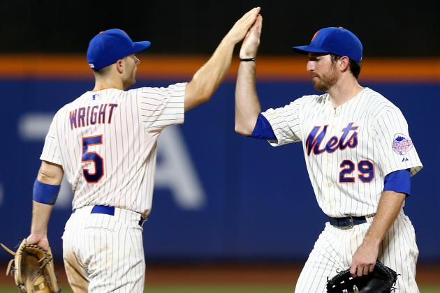 The State of the Mets Part 1: Infield Hits and Misses