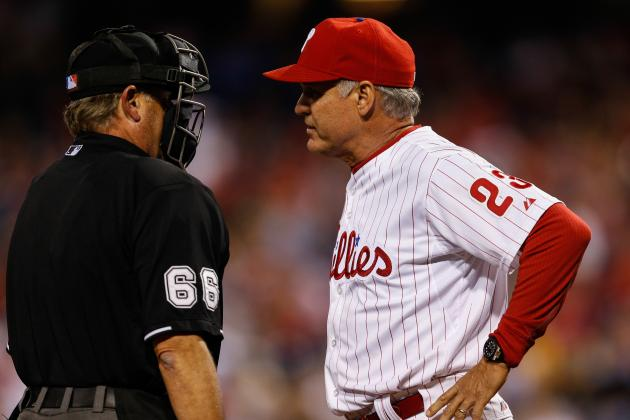 7 Reasons to Keep Watching the Phillies with an Eye on 2014