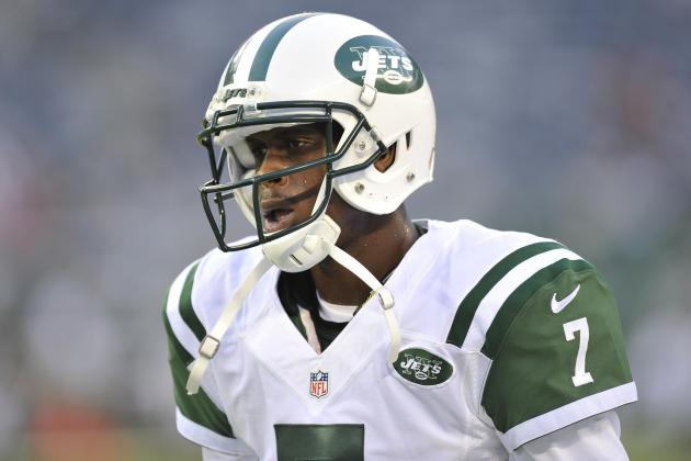Full Week 1 Stat Predictions for New York Jets' Offense