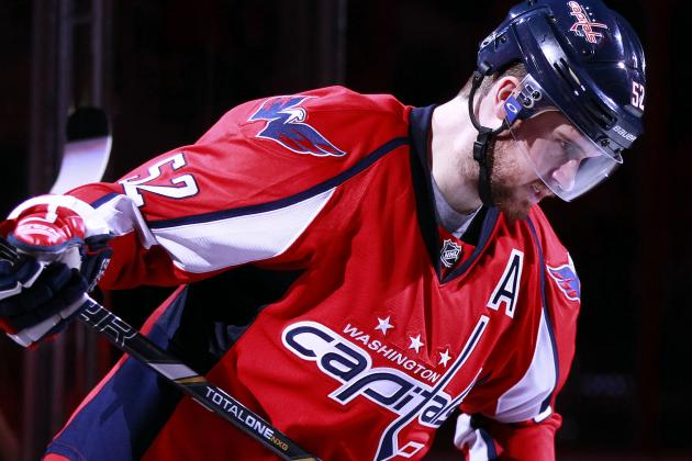 Strengths and Weaknesses of Washington Capitals' Top Stars