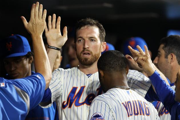 7 Reasons to Keep Watching the New York Mets with an Eye on 2014