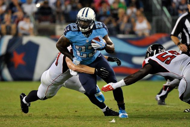 What's New for the Tennessee Titans in 2013?