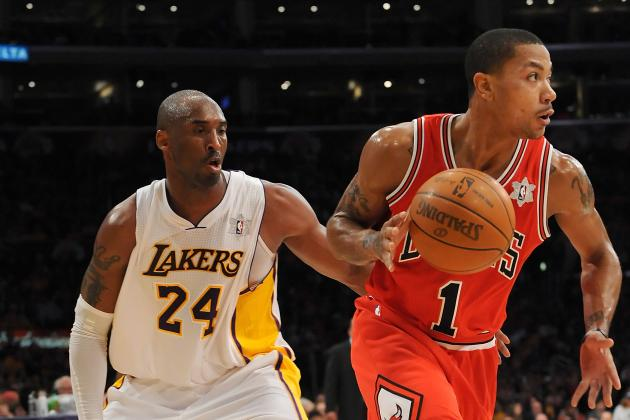NBA Stars with the Most to Lose During the 2013-14 Season