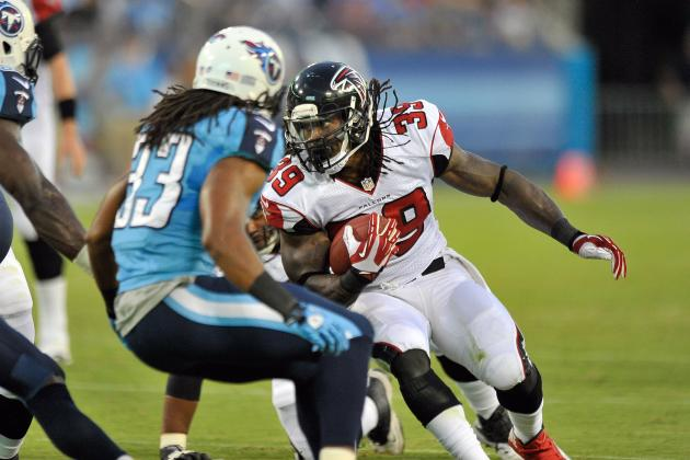 What's New for the Atlanta Falcons in 2013?