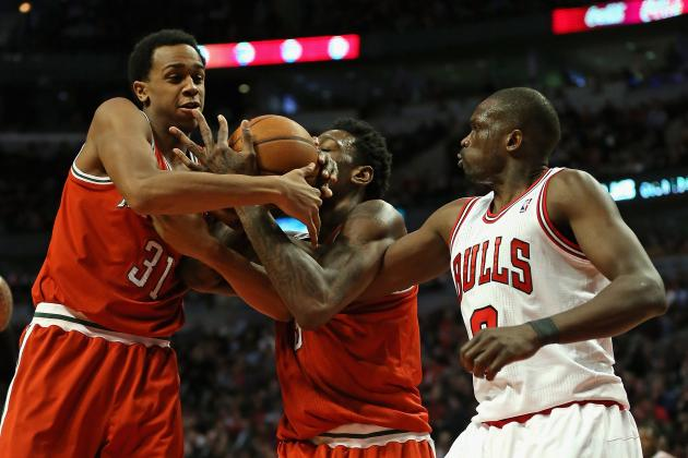 Most Notable NBA Position Battles to Watch During 2013-14 Training Camp