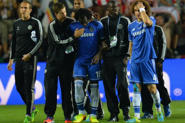 Bayern Munich vs. Chelsea: 6 Things We Learned from Penalty Shootout Defeat