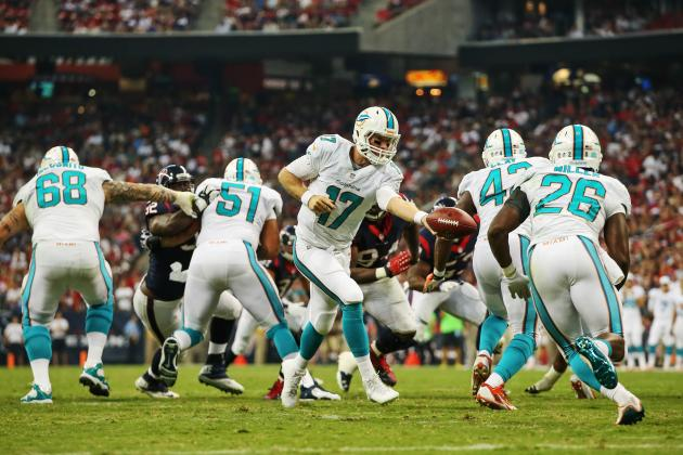 Biggest Questions Facing Miami Dolphins in Week 1 Contest with Cleveland Browns