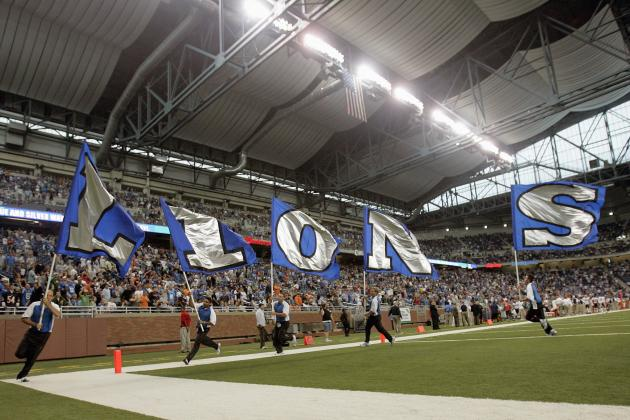 Detroit Lions Team Roster: Report Card Grades for Every Position