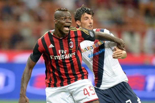 Serie a Results: Analysis for AC Milan vs Cagliari and All the Weekend's Matches